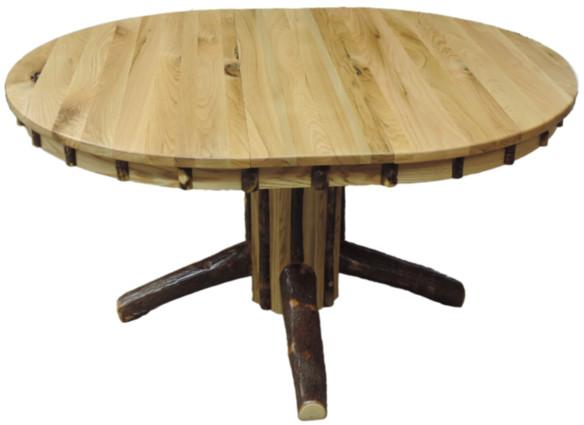 Hickory Tables Hostetler Woodworks