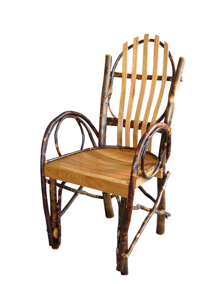 Hickory Chairs Rockers Hostetler Woodworks